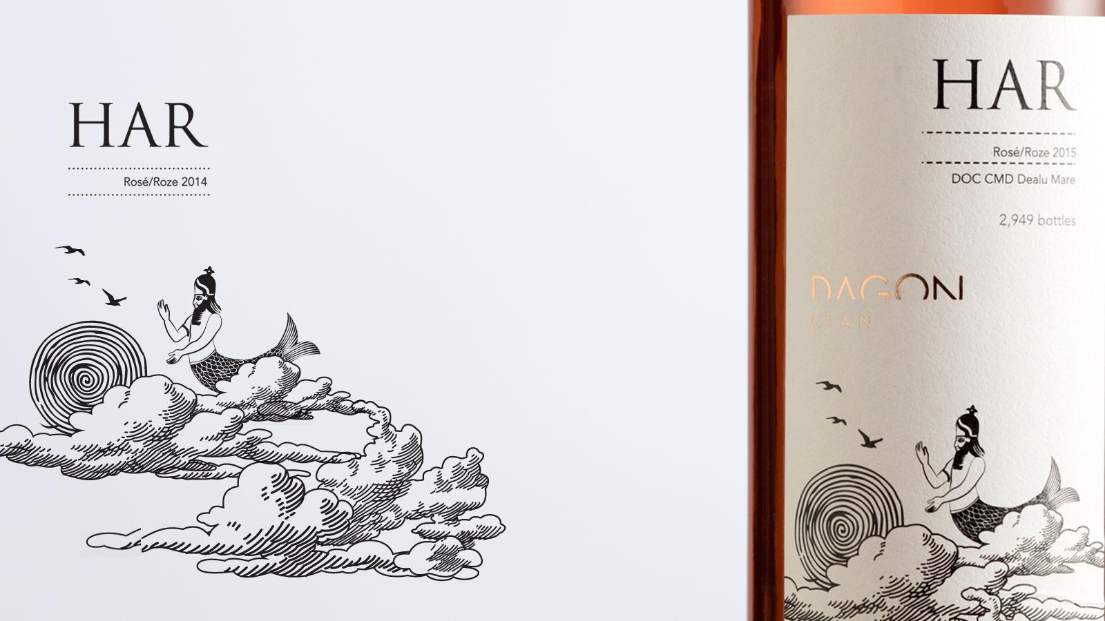 Vinul Har
