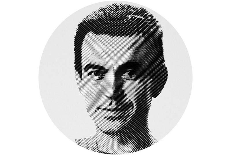 Portretul lui Mihai Rățulea