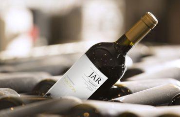 Sticla de vin Jar