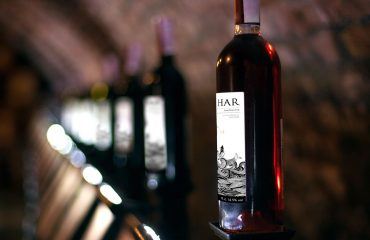 Har-sticla de vin rose