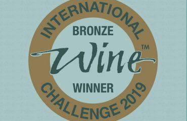 Certificat castigator bronz